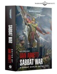 SABBAT WAR (HB)