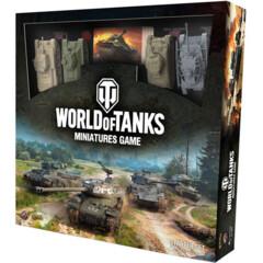 World of Tanks: Starter Set