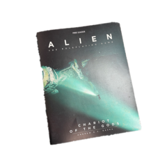 Alien: The Roleplaying Games Chariot of the Gods