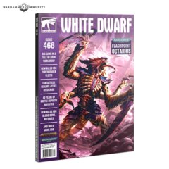 WHITE DWARF 466 (JUL-21) (ENGLISH)