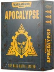 Apocalypse the mass-battle system