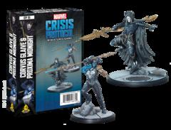 Marvel Crisis Protocol: Corvus Glaive & Proxima Midnight