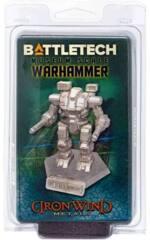 Battletech: Museum Scale - Warhammer