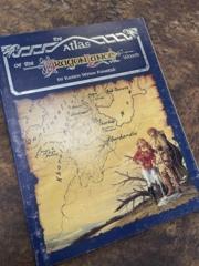 Dragon Lance: The Atlas of the Dragon Lance World