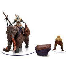 Frost Giant on Mammoth