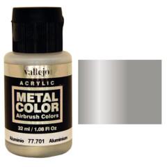 Vallejo Metal Color 77701 Aluminum