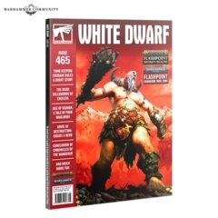WHITE DWARF 465 (JUN-21) (ENGLISH)