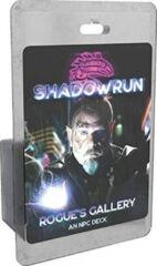 Shadowrun: Rogues Gallery An NPC Deck