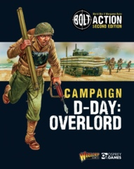 Campaign D-Day: Overlord