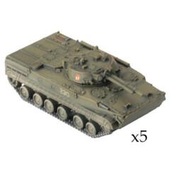 Team Yankee: BMP-3 Company