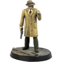 Fallout: Wasteland Warfare - The Mysterious Stranger