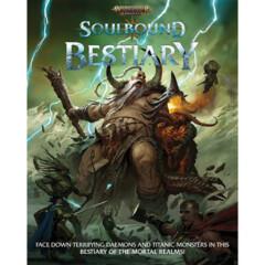 Warhammer Age of Sigmar: Soulbound RPG - Bestiary