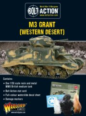 M3 Grant (Western Desert)
