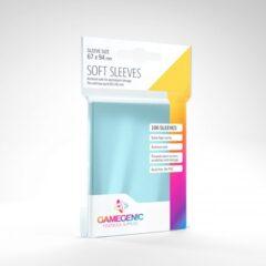 Gamegenic: Prime Board Game Sleeves - Mini American