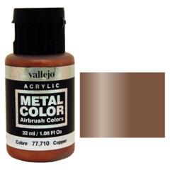 Vallejo Metal Color 77710 Copper