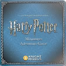 Harry Potter: Miniature Adventure Game Starter