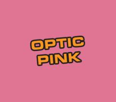 Acrylic: Optic Pink