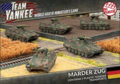 Marder Zug (TGBX02)
