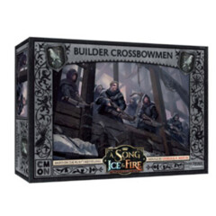 A Song of Ice & Fire - Tabletop Miniatures Game - Builder Crossbowmen