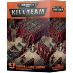 Warhammer 40.000: Kill Team Killzone: Sector Fronteris