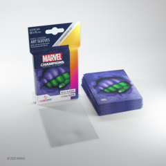 Marvel Champions Art Sleeves - She Hulk