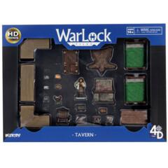 Warlock Tiles: Tavern