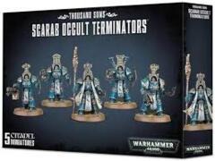 Scarab Occult Terminator