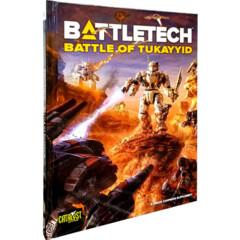 Battle Tech: Battle of Tukayyid