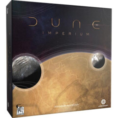 Dune Imperium