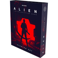 Alien: The Roleplaying Games Starter Set