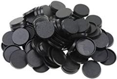 Citadel 32 mm Round Base Set (100-pack)