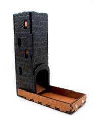 Tall Dice Tower - Dragon Stone