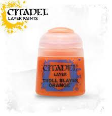 Layer: Trollslayer Orange (12ml)