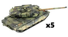 Team Yankee: Challenger Armoured Troop