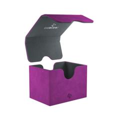 Gamegenic: Sidekick 100+ Convertible Purple