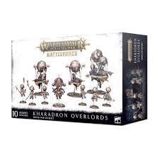 Kharadron Overlords Battleforce Barak-Nar Skyfleet