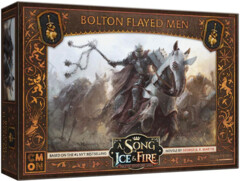 A Song of Ice & Fire - Tabletop Miniatures Game - Bolton Flayed Men