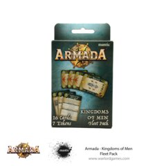Armada: Kingdom of Men Fleet Pack: Kingdoms of Men Fleet Pack