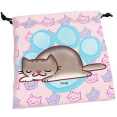 Munchkin Dice Bag: Kittens