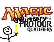 Preliminary Pro Tour Qualifier: PT #2 2019