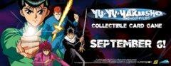 - Yu Yu Hakusho C/U Playset /w NO Characters -