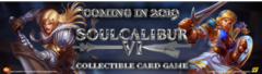 - Soul Calibur VI C/U PlaySet -