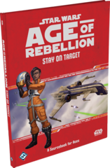 Age of Rebellion - Stay on Target