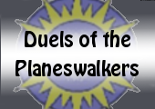 Dues of the planeswalkers