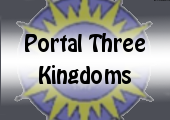 Portal three kingdoms