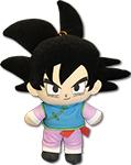 Dragon Ball Super - Goten 8
