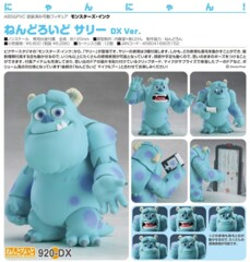 Nendoroid - Monsters Inc - Sully