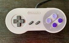 Super Nintendo Controller (SNES) - Nintendo Brand