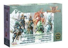 Hadross Starter Box (Wrath of Kings)