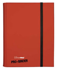 Red Pro-Binder (Ultra Pro)